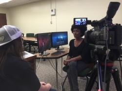 Broadcast Education Association Spring 2016