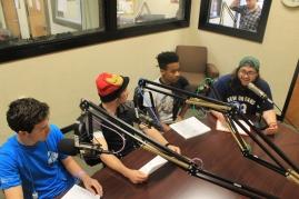 Broadcast Education Association Spring 2016   Sports Podcast
