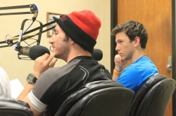 Broadcast Education Association Spring 2016 | Sports Podcast